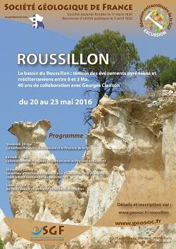 Réunion extraordinaire Roussillon