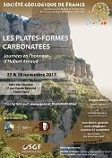 Les plates-formes carbonatées - Journées en l'honneur d'Hubert Arnaud