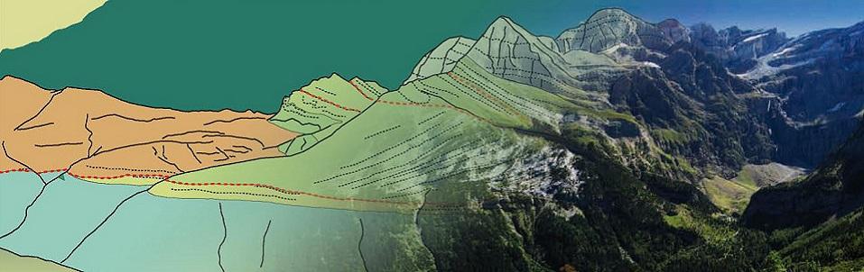 La 24e Réunion des Sciences de la Terre à Pau du 27 au 31 Octobre 2014 au Palais Beaumont.