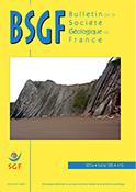 Bulletin de la SGF