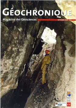 Géochronique 87