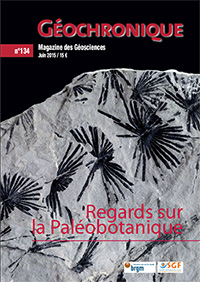 Geochronique 134