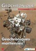 Géochronique