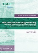 Fifth Arabian Plate Geology Workshop