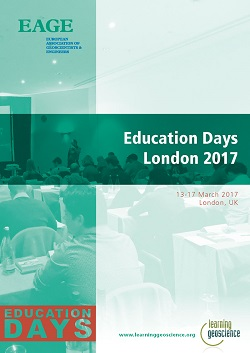 Education Days London 2017
