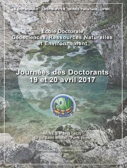 Journées des Doctorants à l\'Ecole des Mines