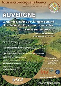 Réunion extraordinaire dans la région de Clermont-Ferrand - Auvergne