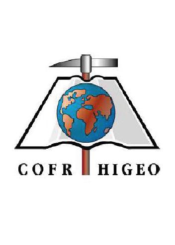 125e réunion du Comité Français d\'Histoire de la Géologie - COFRHIGEO