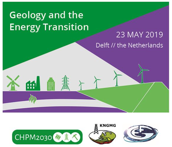 "EuroWorkshop: Geology and the energy transition | ""Exploring the Anthropocene"" 