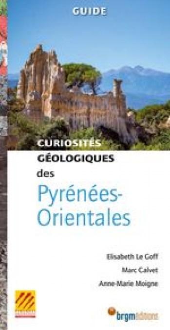 Cartes Geologiques Curiosites Geologiques Des Pyrenees Orientales
