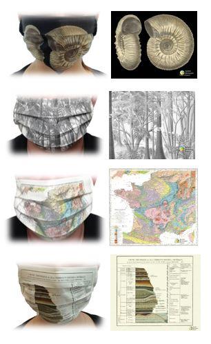 masques noel2020 2