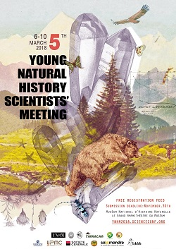 5th Young Natural History scientists\' Meeting